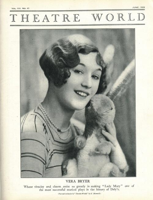 Vera Bryer Net Worth