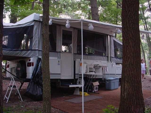 Interior modifications pop up camper decorating pinterest for Pop up camper interior designs