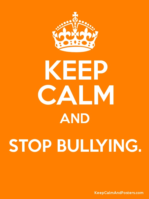 how to stop bullying by emily By katie thomas, gianna van heel, emily molinich, emily buchbinder, and rachael veronda  provides incentive to stop bullying keeps bullying a relevant issue.