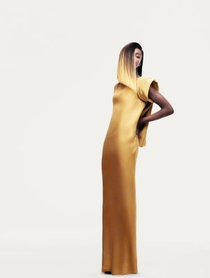 Sassoon Bi-Couture Collection F/S 2014
