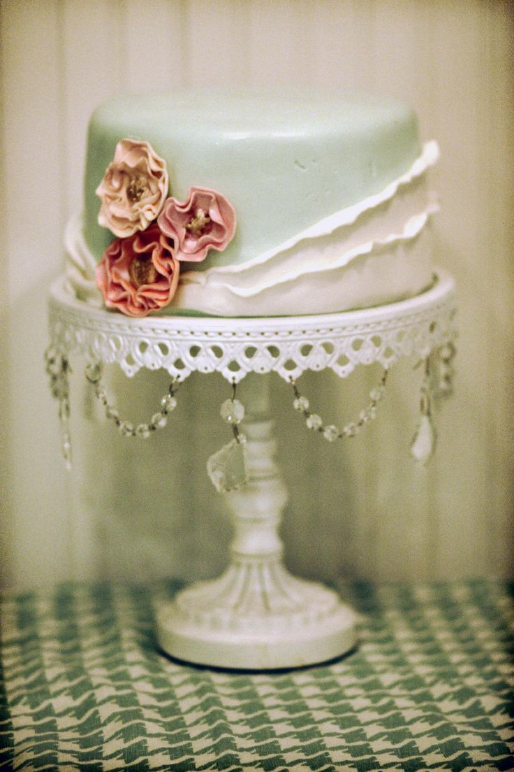 baby shower vintage cake ideas and designs
