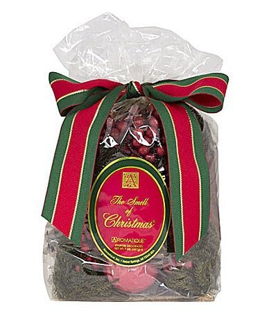 The smell of christmas aromatique potpourri by aromatique