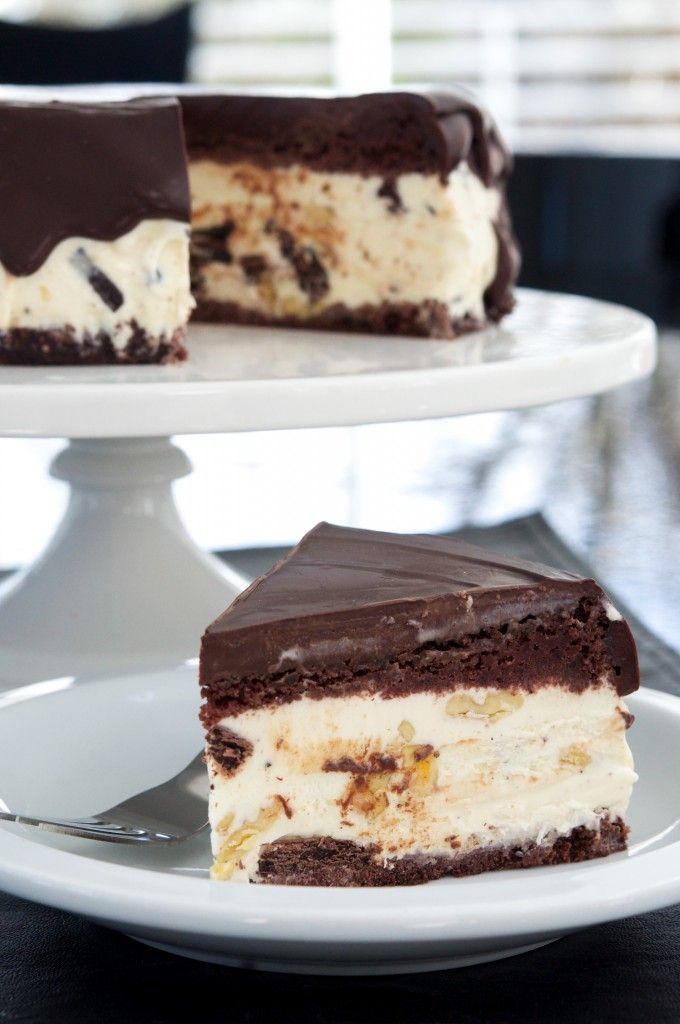 Pam Corbin's Chocolate Cake Recipes — Dishmaps