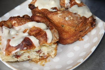 maple bacon sticky buns buns pecan sticky buns sticky pecan mini buns ...