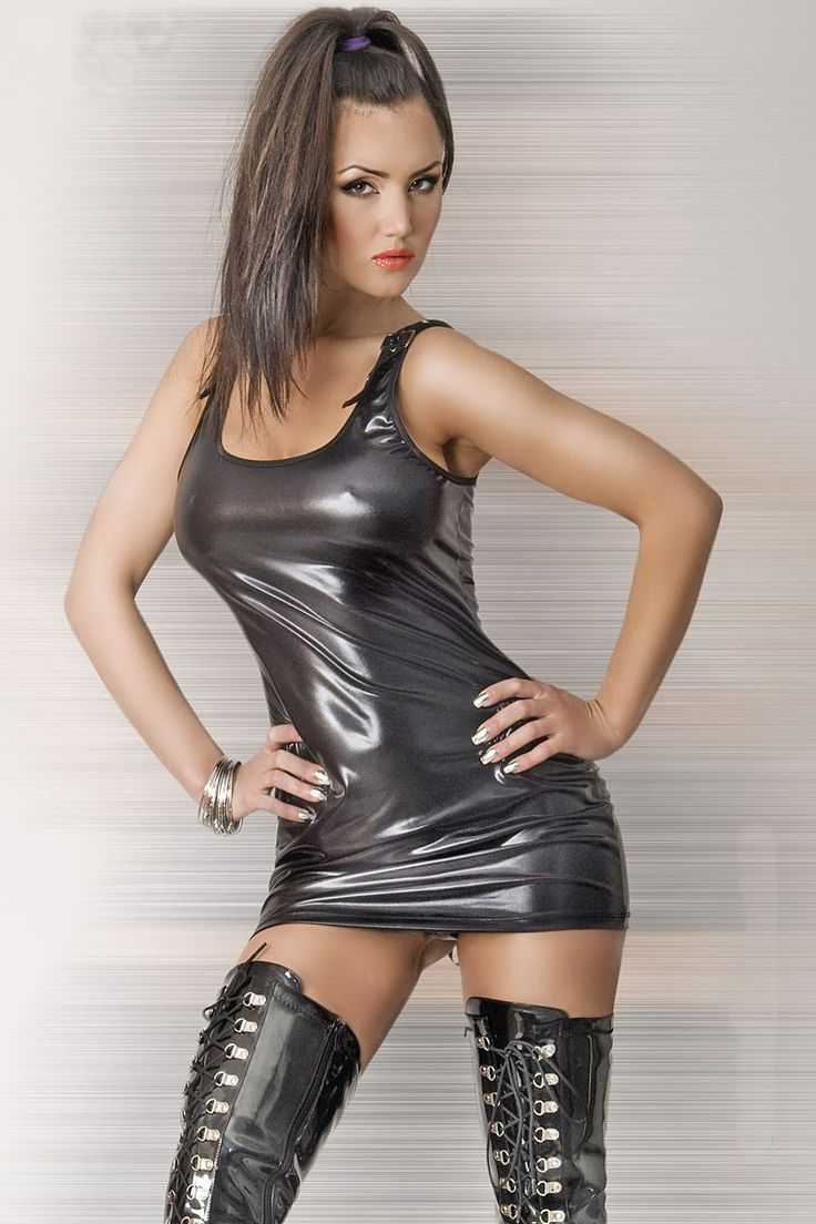 Hot Latex 98