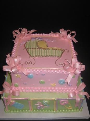 BABYSHOWER01 celebritycakestudio.com Tacoma WA