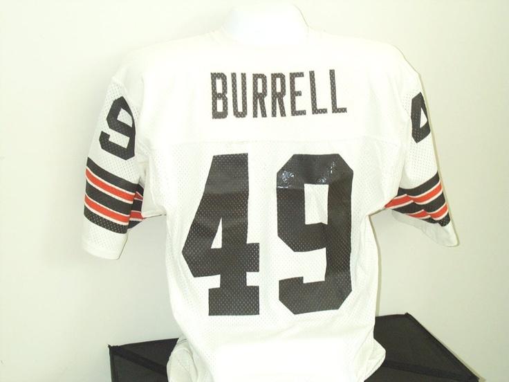 Clinton Burrell Net Worth