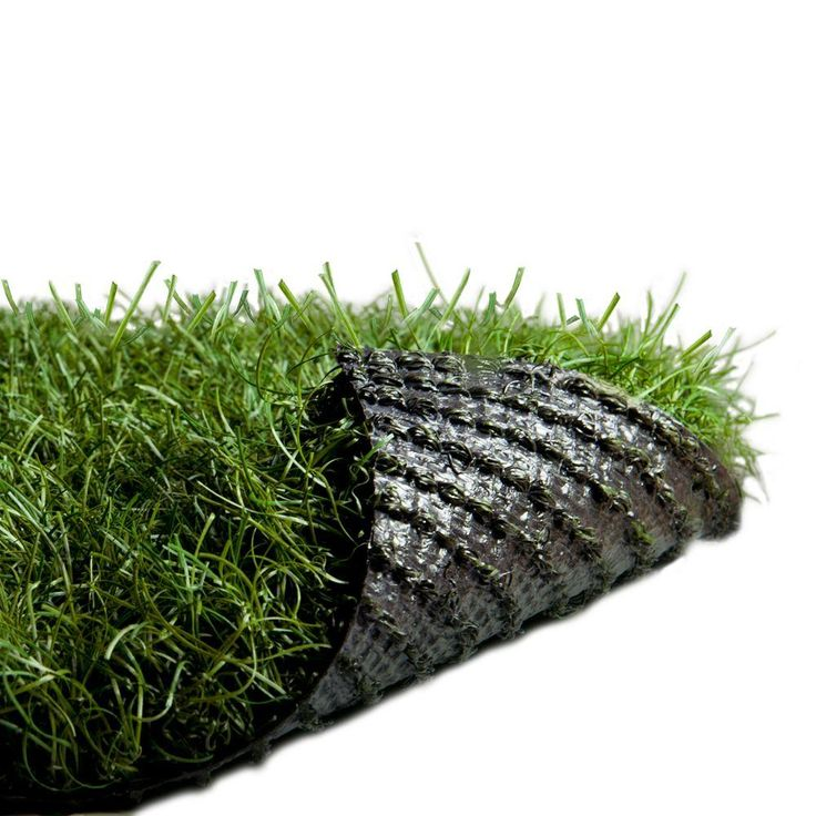 Fake Grass For Backyard Home Depot :  10 ft Wide IndoorOutdoor Artificial TurfGreen50 at The Home Depot
