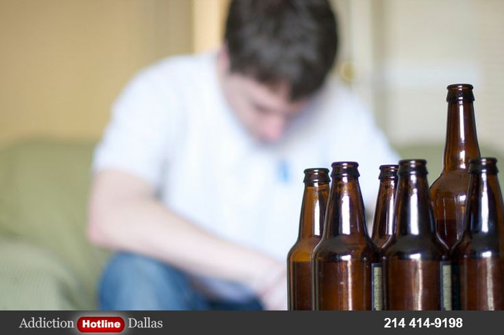 Alcohol dependence hotline Texas