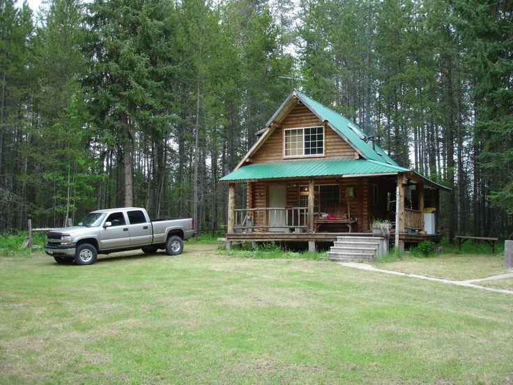 Small cabins joy studio design gallery best design for Camp joy ohio cabins