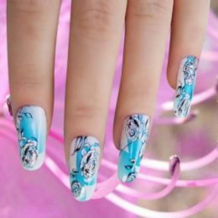 Nail art journal | Nails