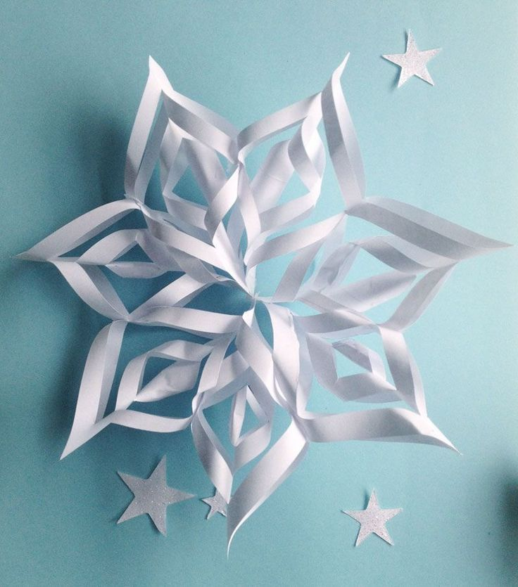 diy paper star diy projects pinterest