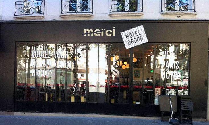 Merci concept store paris - Merci paris concept store ...