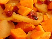sweet potato amp apple casserole sweet i ve made this before and added ...
