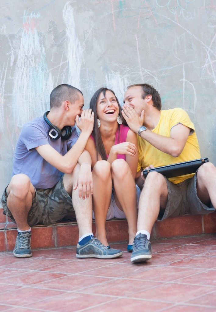 article polyamory dating