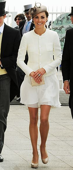 Kate middleton s most memorable outfits ever october 23 2013