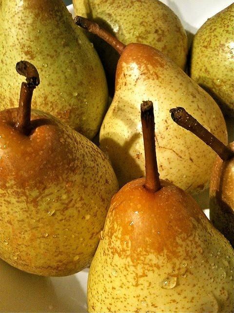 pear butter | good eats | Pinterest
