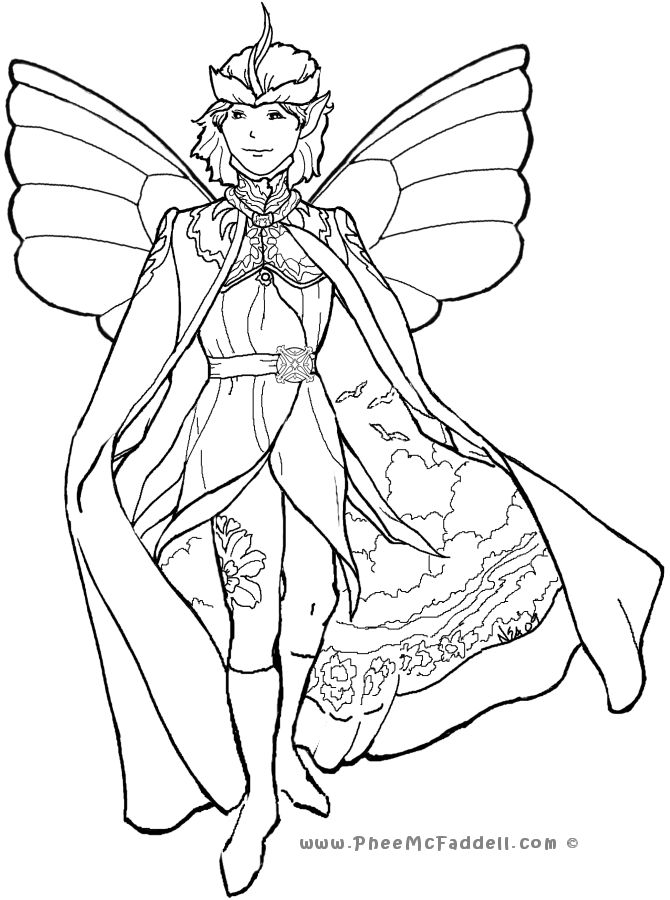 phee mcfaddell coloring pages - photo#13