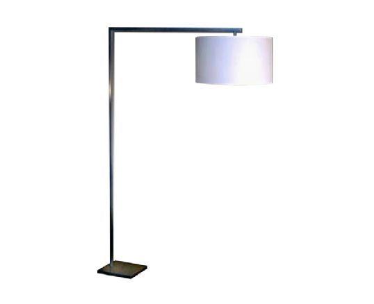 Cort Furniture Arch Square Floor Lamp Living Rooms Pinterest