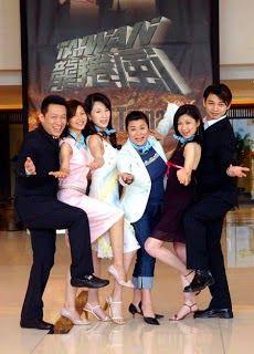 Gia Đình Sóng Gió - VCTV5 (2014)