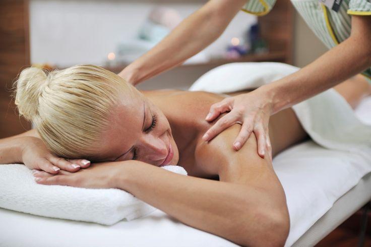 tampa massage therapist