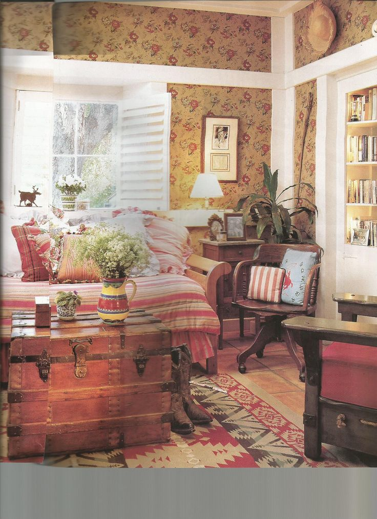 Torn From Magazine Western Style D Cor Home Decorating Pinterest