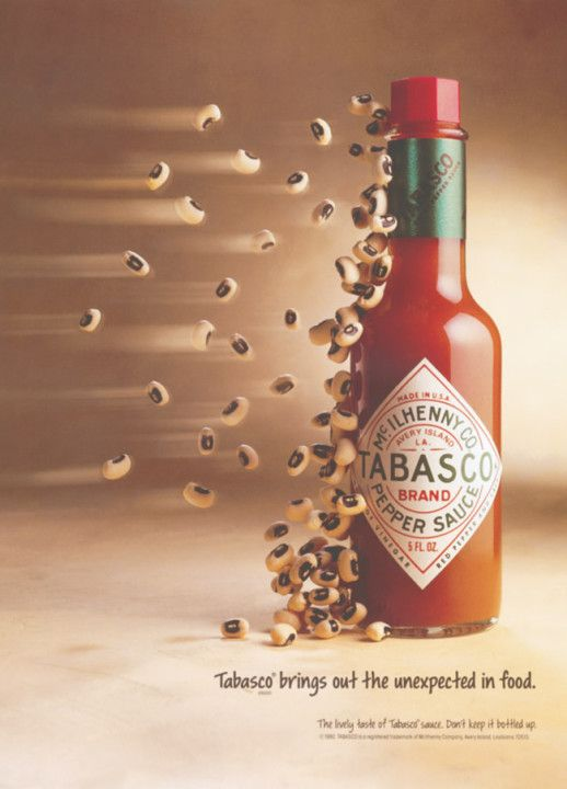 Mcilhenny company, tabasco, mexico, bbdo mexico, grocery and other foods, sauces, outdoor advert, 2004