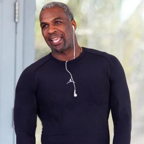 Charles Oakley Net Worth