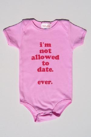 my daughter will wear this