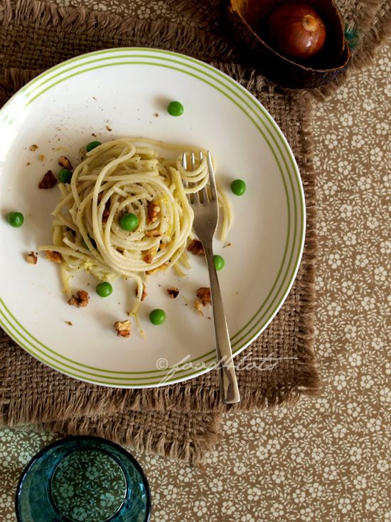 avocado recipe, avocado pasta, 15-minute pasta, avocado, creamy pasta ...
