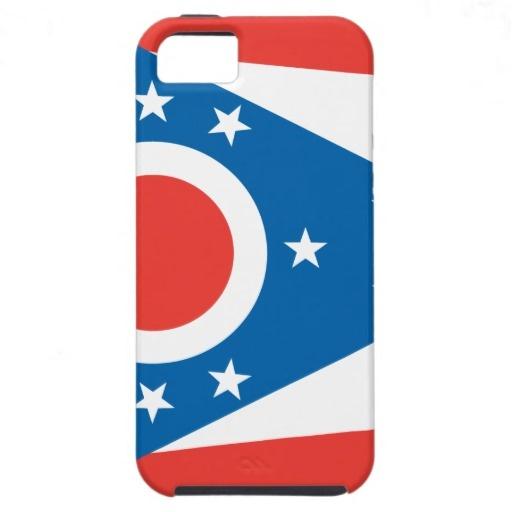 the ohio flag