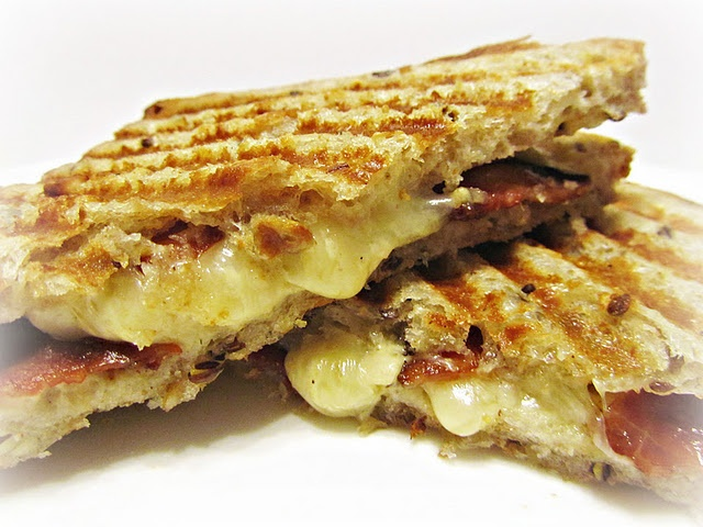 Ultimate Grilled Cheese Sandwich Recipes — Dishmaps