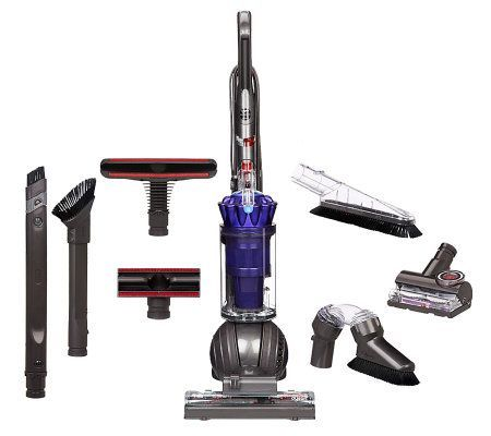 Dyson DC41 Animal Ball Upright Vacuum | // H O M E // | Pinterest