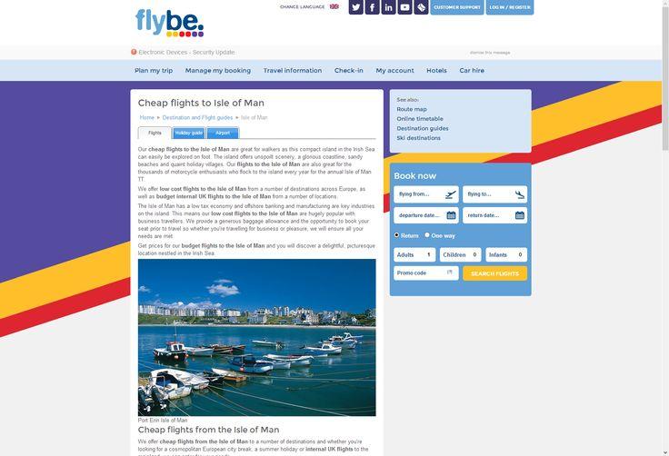 fly b e com: