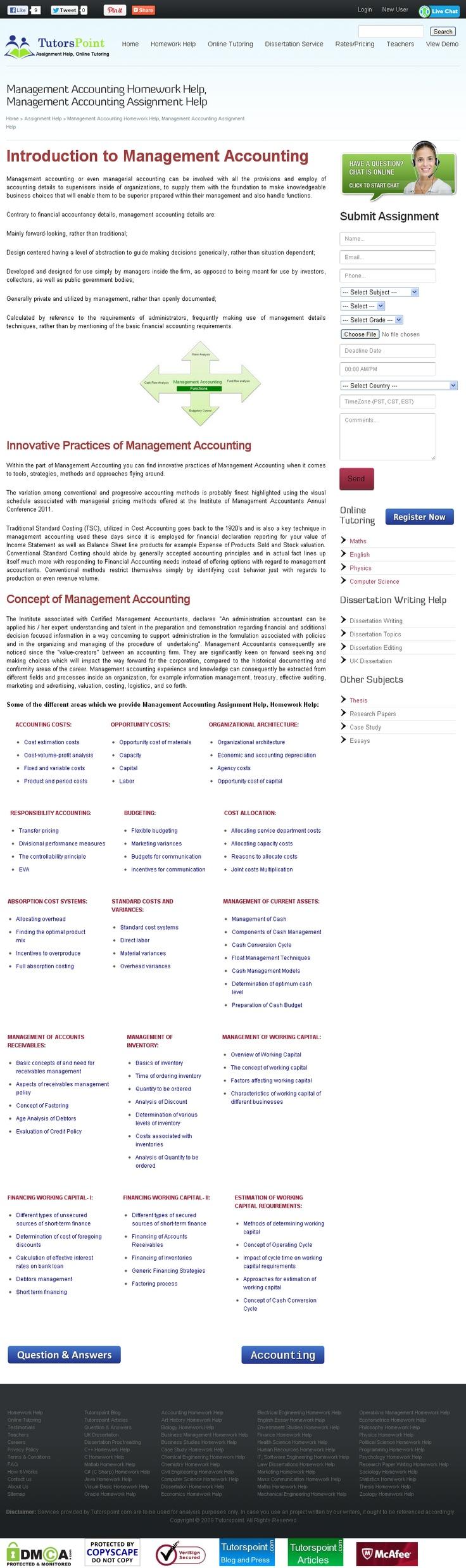 coursework writing service uk