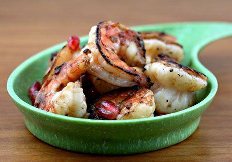 Ginger root (Recipe: pomegranate-orange-ginger shrimp) {The Perfect ...