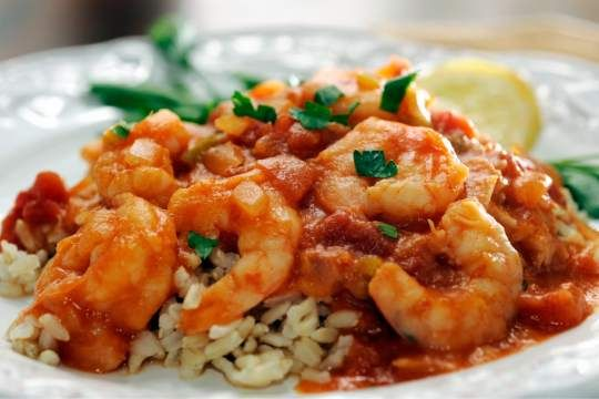 shrimp creole | Food | Pinterest