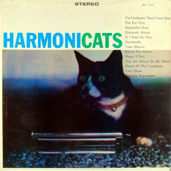 The Harmonicats Net Worth