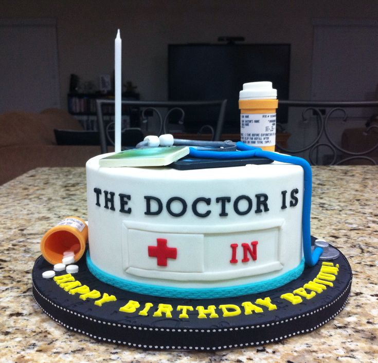 Cake For Doctor Cake Ideas and Designs