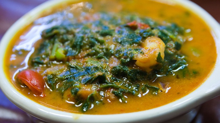 Lentil and spinach stew... yum | Tried It! | Pinterest