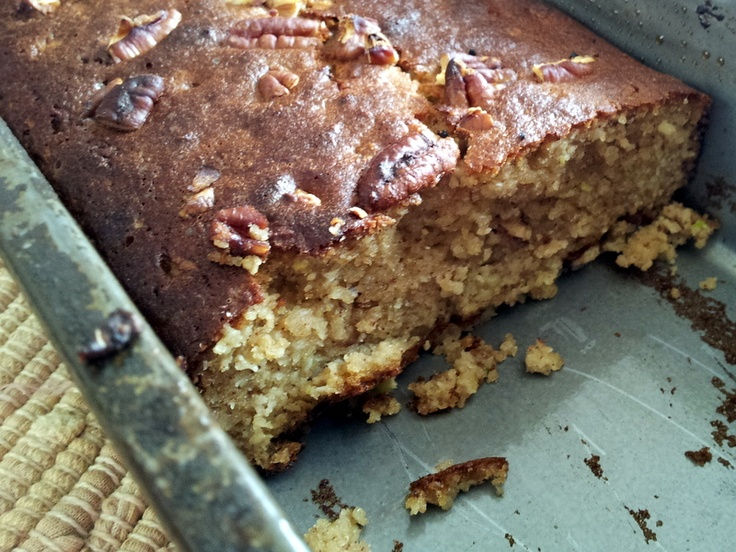 Gluten Free Zucchini Bread | Bagels, Breads, Crackers, and Tortillas ...