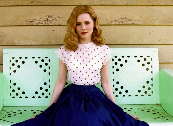 Alison Lohman in Big FishAlison Lohman Big Fish
