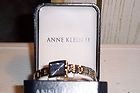 ANNE KLEIN ll LADIES WRISTWATCH - Anne, Klein, Ladies, Wristwatch - http://designerjewelrygalleria.com/anne-klein-jewelry/anne-klein-watches/anne-klein-ll-ladies-wristwatch/