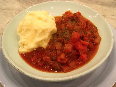 Sunday Night Stew The Pioneer Woman's recipe for a delicious stew and ...