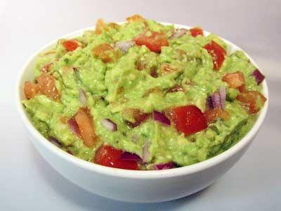 Seriously good guacamole dip! | Foodz | Pinterest