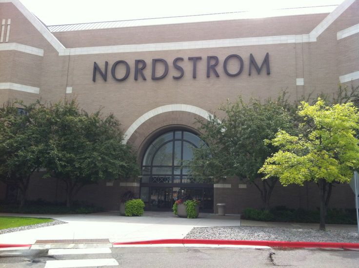 Nordstrom Mall of America
