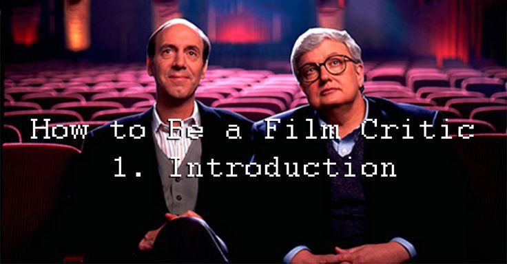 critics film