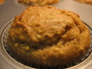 Paleo Applesauce Carrot Cupcake Recipe No Gluten, No Dairy, No Soy, No ...