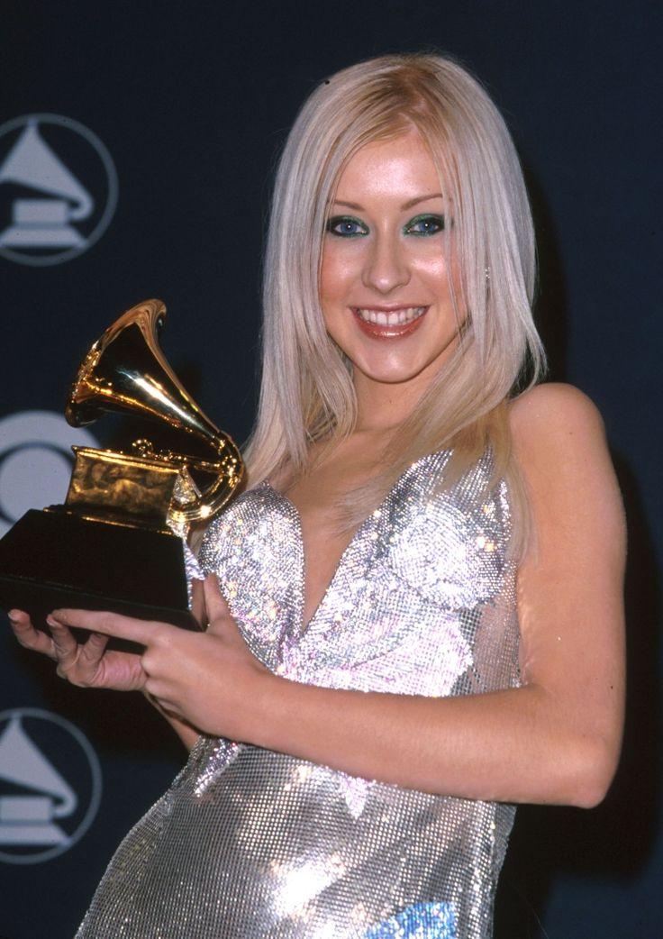 Christina Aguilera | GRAMMY.com