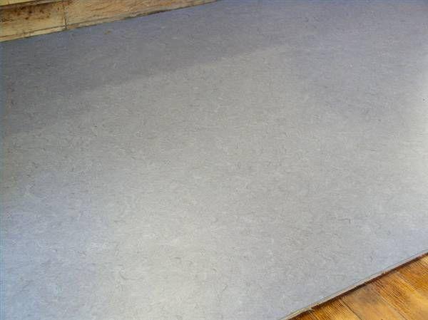 How to Replace a Linoleum Floor